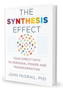 Dr. John McGrail - The Synthesis Effect
